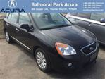 2012 Kia Rondo EX-V6 VERY LOW KM'S!! in Thunder Bay, Ontario