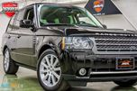 2010 Land Rover Range Rover Supercharged in Oakville, Ontario