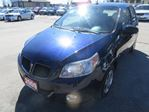 2009 Pontiac Wave WELL EQUIPPED G3 - WAVE MODEL 5 PASSENGER CD/AU in Bradford, Ontario