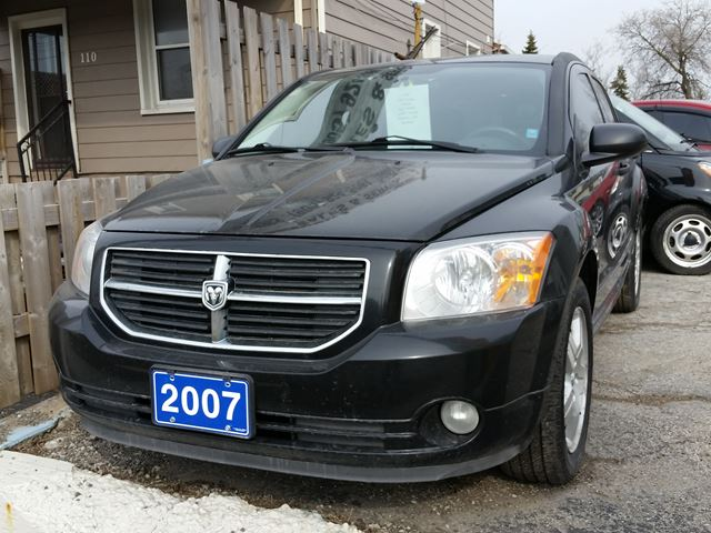 2007 dodge caliber sxt black mamoons service. Black Bedroom Furniture Sets. Home Design Ideas