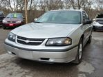 2005 Chevrolet Impala cert&etested..low kms!! in Oshawa, Ontario