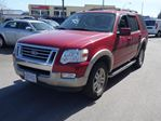 2010 Ford Explorer Eddie Bauer in Langley, British Columbia