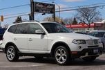 2010 BMW X3 xDrive30i AWD ONLY 79K! **EXECUTIVE PKG** CLN CARPROOF in Scarborough, Ontario