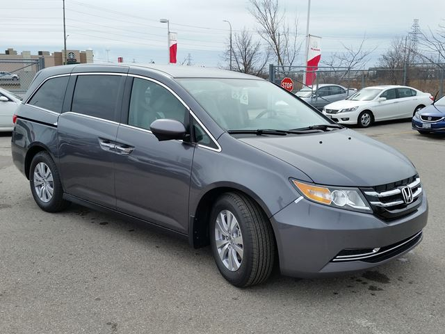 2016 honda odyssey ex whitby ontario car for sale 2435798. Black Bedroom Furniture Sets. Home Design Ideas