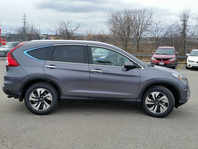 2016 honda cr v touring whitby ontario car for sale 2435800. Black Bedroom Furniture Sets. Home Design Ideas