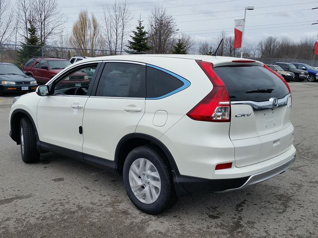 2016 honda cr v se whitby ontario car for sale 2435802 for 2016 honda cr v se