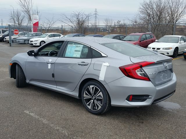 2016 honda civic ex t whitby ontario car for sale 2435819. Black Bedroom Furniture Sets. Home Design Ideas