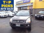 2010 Kia Sportage LX in North Bay, Ontario