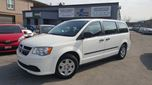 2012 Dodge Grand Caravan SE in Etobicoke, Ontario