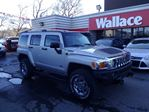 2007 HUMMER H3 Leather Sunroof in Ottawa, Ontario