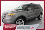 2011 Ford Explorer Limited V6* 4X4+CUIR+GPS+Dn++MARREUR A DISTANCE+A in Terrebonne, Quebec