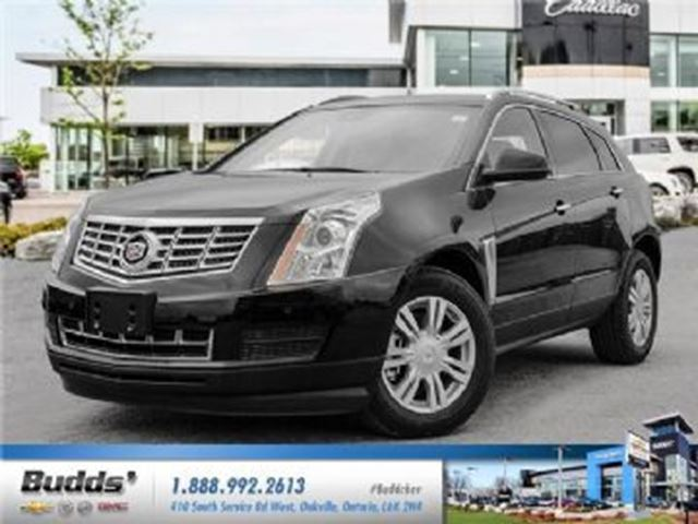 2016 cadillac srx black lease busters. Black Bedroom Furniture Sets. Home Design Ideas