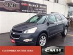 2010 Chevrolet Traverse 1LT 8-PASS PWR-SEAT *CERTIFIED* in St Catharines, Ontario