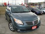 2008 Pontiac Vibe Only 156km Accident Free 2 Owners in Cambridge, Ontario