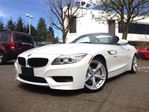 2014 BMW Z4 28i Roadster in Vancouver, British Columbia
