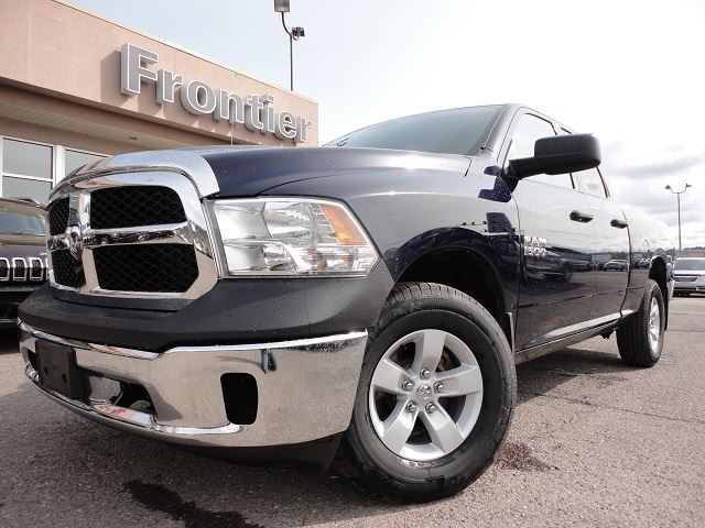 2013 Dodge RAM 1500 ST/SXT in Smithers, British Columbia