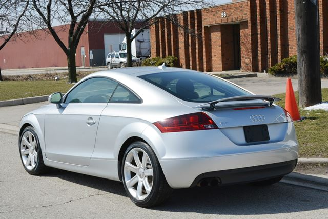 2008 audi tt 2 0t automatic paddle shift brampton ontario car for sale 2438313. Black Bedroom Furniture Sets. Home Design Ideas