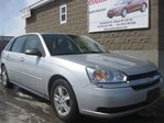 2005 Chevrolet Malibu  CRUISE, FULLY LOADED, 2 SETS OF TIRES, 12 M WRTY, $3995 in Ottawa, Ontario