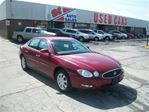 2006 Buick Allure CX ~ GREAT SHAPE ~ CERTIFIED & E-TESTED in Toronto, Ontario