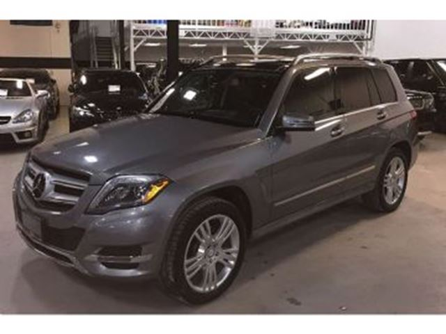 2015 mercedes benz glk class mississauga ontario used car for sale 2439208. Black Bedroom Furniture Sets. Home Design Ideas