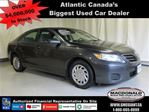 2011 Toyota Camry LE in Moncton, New Brunswick