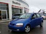 2008 Pontiac Wave ECONOMICAL AND RELIABLE WAVE! READY TO GO! in Stouffville, Ontario