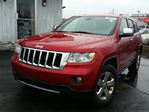 2011 Jeep Grand Cherokee Limited in Ottawa, Ontario