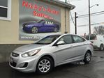 2014 Hyundai Accent GL, AUTO, P.GROUP, ONLY 29KM, FACTORY WARRANTY! $0 DOWN $81 BI-WEEKLY!  in Ottawa, Ontario