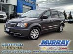 2015 Chrysler Town and Country Touring in Brandon, Manitoba