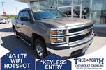 2015 Chevrolet Silverado 1500 LS in North Bay, Ontario