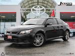 2012 Scion tC TOYOTA CERTIFIED in Barrie, Ontario