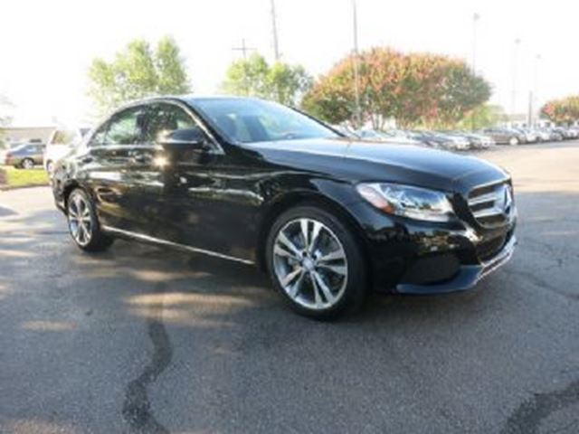 2015 mercedes benz c class black lease busters for Mercedes benz c class lease