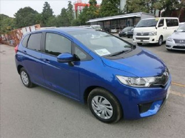 2013 honda fit lx blue lease busters for Honda fit lease price