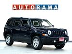 2014 Jeep Patriot 4X4 in North York, Ontario