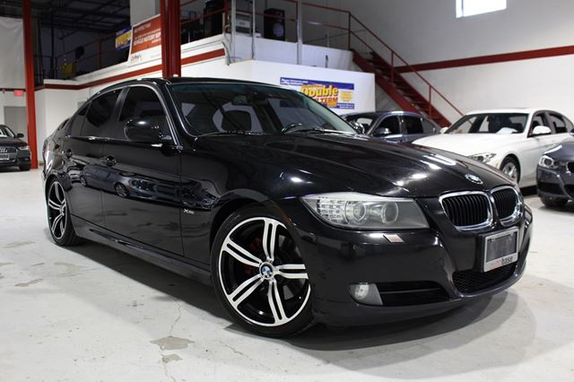 2009 bmw 3 series 328i xdrive awd clean carproof 1. Black Bedroom Furniture Sets. Home Design Ideas