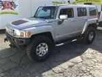2006 HUMMER H3 Automatic, Sunroof, 4x4 in Burlington, Ontario