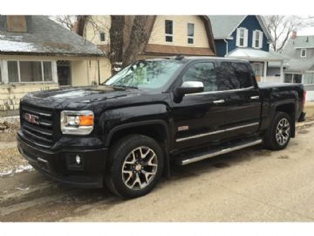 2015 gmc sierra 1500 black lease busters. Black Bedroom Furniture Sets. Home Design Ideas