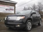2008 Ford Edge Limited/AWD/NAVI/ LEATHER/ROOF ! 12M.WRTY+SAFETY in Ottawa, Ontario