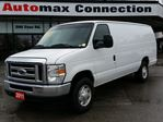 2011 Ford Econoline Commercial in Barrie, Ontario
