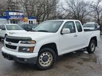 2010 Chevrolet Colorado LT w/1SA in Mississauga, Ontario