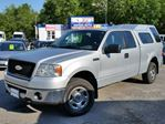 2006 Ford F-150 XLT 4x4 in Mississauga, Ontario