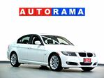 2011 BMW 3 Series EXECUTIVE PKG NAVIGATION LEATHER SUNROOF AWD in North York, Ontario