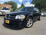 2013 Dodge Avenger SXT HEATED MIRRORS HEATED FRONT SEATS in St Catharines, Ontario