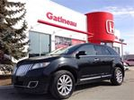2011 Lincoln MKX NOW TOPS IN INTERNET DEALS! in Gatineau, Quebec