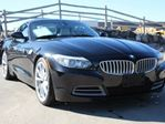 2009 BMW Z4 sDrive35i - BC TRADE IN | 2ND OWNER | POWER CONVERTIBLE TOP | DUAL ZONE CLIMATE CONTROL | NAVIGATION | BLUETOOTH | HEATED SEATS | PADDLE SHIFTERS | ADJUSTABLE SUSPENSION | GREAT VALUE in Edmonton, Alberta