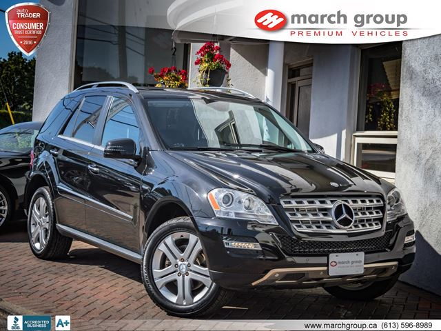 2011 mercedes benz ml350 bluetec 4matic obsidian black met for 2011 mercedes benz ml350 bluetec 4matic