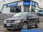 2015 Dodge Journey           in Brantford, Ontario