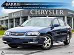 2003 Chevrolet Impala LS in Barrie, Ontario