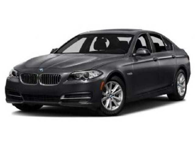 2016 bmw 5 series mississauga ontario used car for sale 2443040. Black Bedroom Furniture Sets. Home Design Ideas