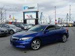 2011 Honda Accord EX-L ONLY $19 DOWN $78/WKLY!! in Ottawa, Ontario